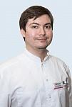 Халгуев Ислам Тагирович
